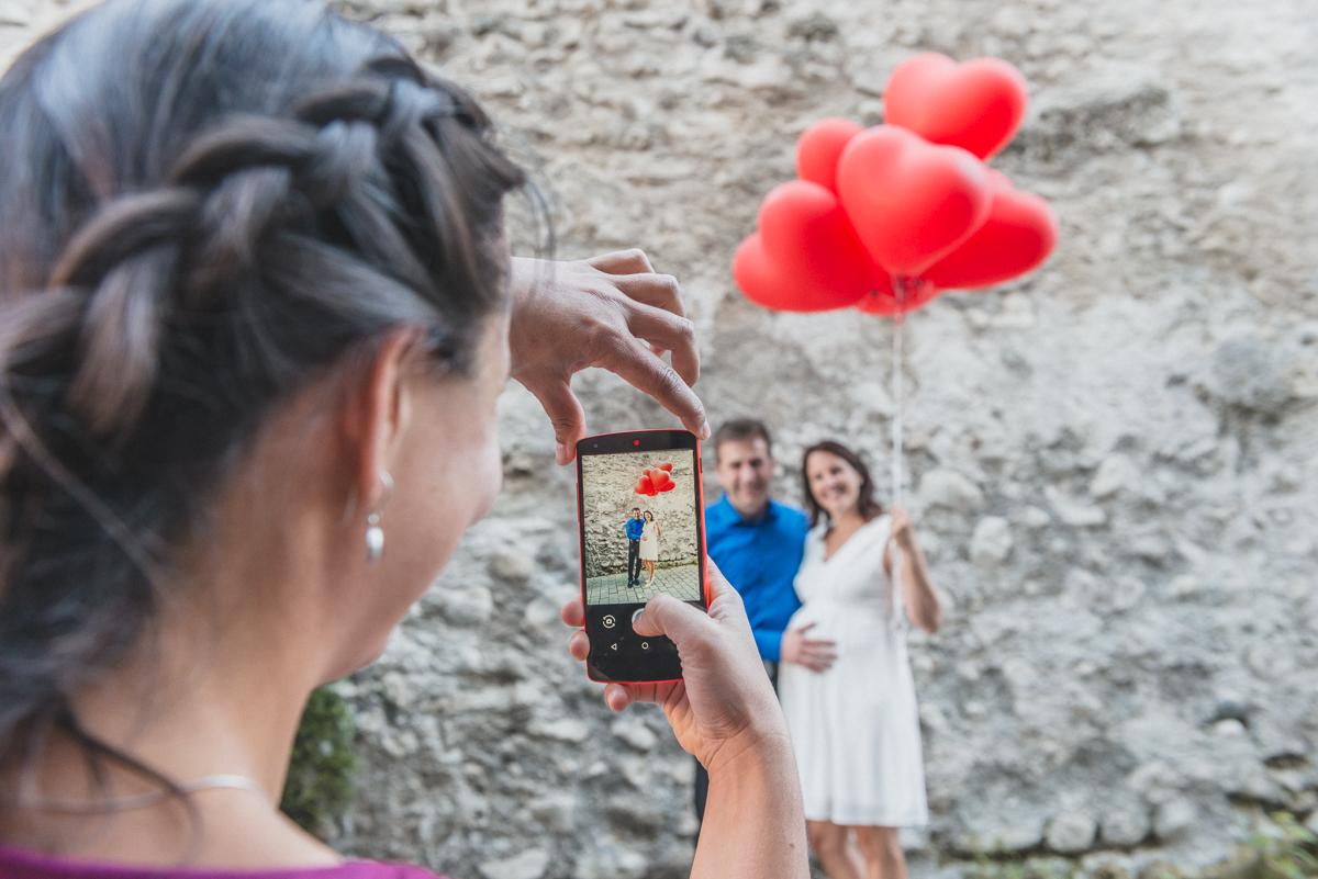Hochzeitsfotografie. Foto: Kerstin Bittner