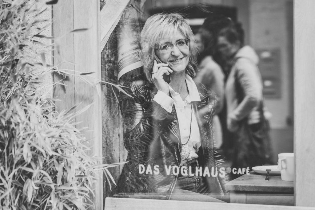 Porträtfotografie Frauen. Foto: Kerstin Bittner