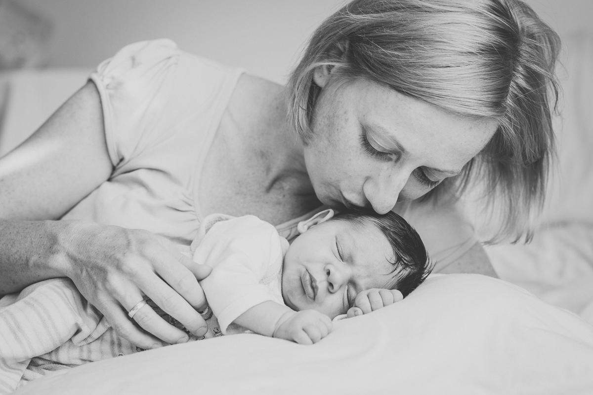 Familienfotografie. Foto: Kerstin Bittner