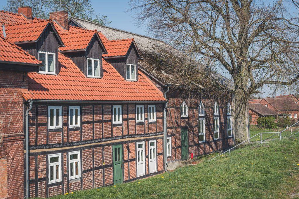 Storchendorf Wahrenberg. Foto: Kerstin Bittner