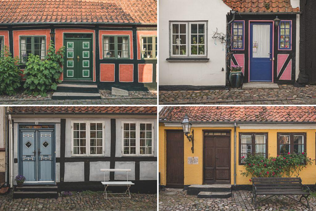 Aerösköbing, Dänemark. Foto: Kerstin Bittner
